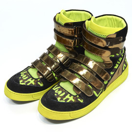 Louis Vuitton - Stephen Sprouse Sneakers