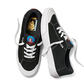 VANS - Salman Agah's First Pro Model