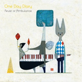 one day diary - Fever or Ambulance