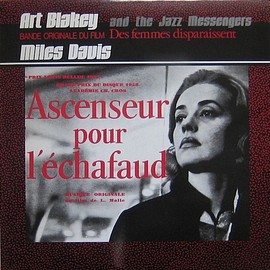 Art Blakey and the Jazz Messengers Blue notes 4003
