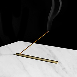 Cinnamon Projects - LINEA incense burner