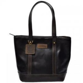 CORONADO LEATHER - TOTE BAG