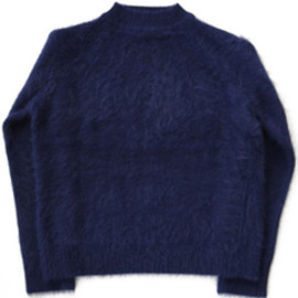 karen walker - Suray Cable Knit (navy)