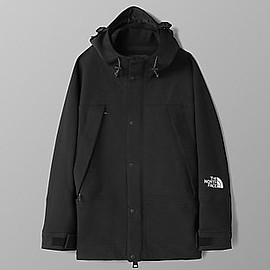THE NORTH FACE, The North Face Black Series - Spacer Knit Mountain Light Jacket - TNF Black