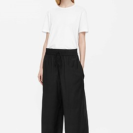 COS - Oversized drawstring trousers