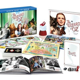 Victor Fleming - The Wizard of Oz: 75th Anniversary Limited Collector's Edition