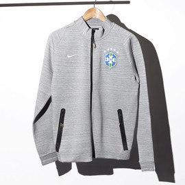 Nike - Nike International N98 Tech Fleece Jacket (Brasil)