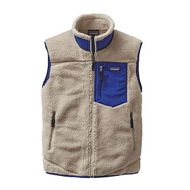 patagonia - Retro-X Vest / Harvest moon blue
