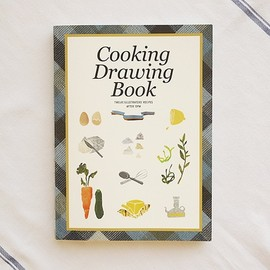 SOO CHOI - cooking drawing book