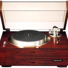 Pioneer - Exclusive P3a Stereo Turntable