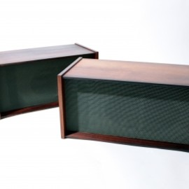 Bang & Olufsen (B&O) >>> BRICKS - Speaker Type L/LD (1961)