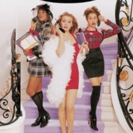 AMY HECKERLING - Clueless VHS