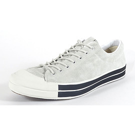 RFW - BAGEL-LO2 SUEDE White