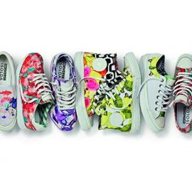 CONVERSE - ISOLDA × CONVERSE 2013 FALL/WINTER COLLECTION
