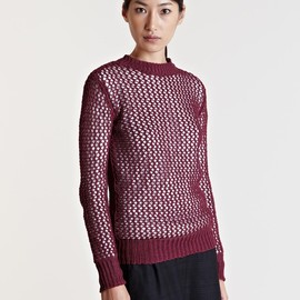 Dries Van Noten - Dries Van Noten Women's Newly Sweater