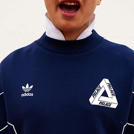 PALACExadidas Originals - palace