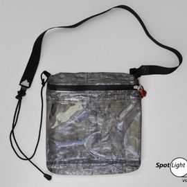 Hariyama Productions - Front Pouch