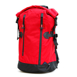 DATUM - Roll Top Pack / RED