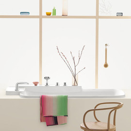 axor - bathroom collection/ ronan and erwan bouroullec