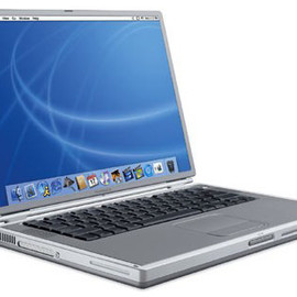Apple - PowerBookG4Ti