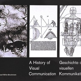 Josef Müller-Brockmann - A History of Visual Communications