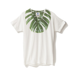 GDC - monstera tee