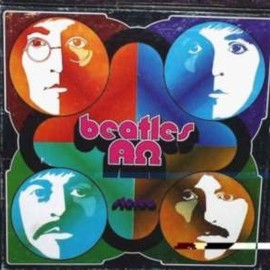 The Beatles - Alpha Vol.1