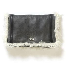 G.V.G.V - Moutain Clutch Bag