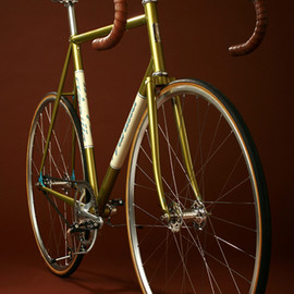 Vanilla Bicycles - Vanilla Bicycles