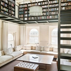 Room/books