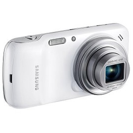 SAMSUNG - Galaxy S4 Zoom