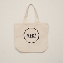 THE NOVEMBERS - MERZ Logo Bag (MERZ-0017)