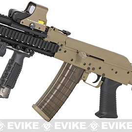 Magpul - PTS Limited Edition Tactical AK Full Metal Airsoft AEG Rifle
