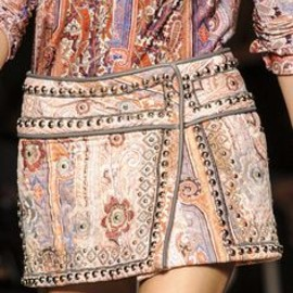 Isabel Marant - at Paris Fashion Week Spring 2013