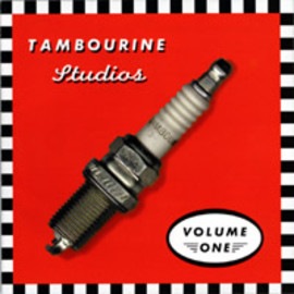 Various Artists - TAMBOURINE Studios VOLUME ONE