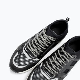 Zara - Running Sneakers