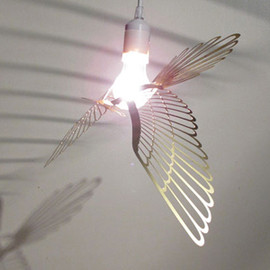 HUNG MING - Bird light