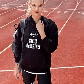 adidas by Stella McCartney - adidas by Stella McCartney Yoga Sweatshirt