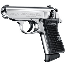 WALTHER - PPK/S