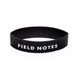 FIELD NOTES - BAND OF RUBBER 12-PACK