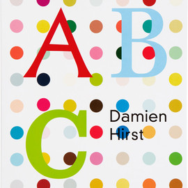 Damien Hirst - ABC book