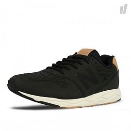 New Balance - WRT 96 TNB - Black/Light Brown/Off White?