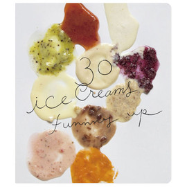 funny up - 30 ice creames
