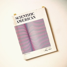 Nature Publishing Group - Scientific American May 1963