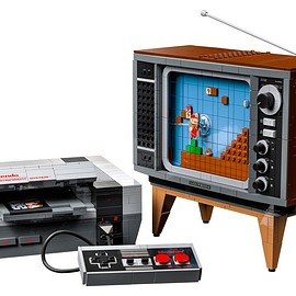 LEGO - Nintendo Entertainment System™