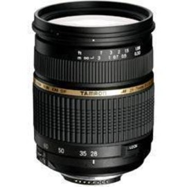 TAMRON - SP AF28-75mm F/2.8 XR Di LD Aspherical[IF]MACROニコン用 A09NII