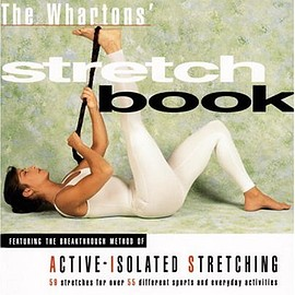 Jim Wharton - The Whartons' Stretch Book