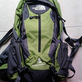 THE NORTH FACE - electron 40