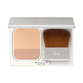 IPSA - POWDER FOUNDATION N001 ~