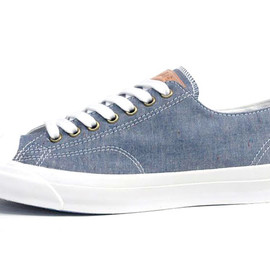 CONVERSE - JACK PURCELL NEP-CHAMBRAY